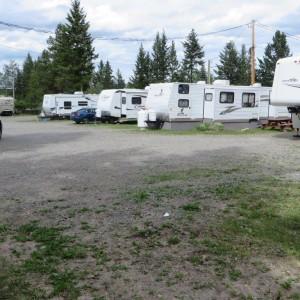 Wildwood Campsite